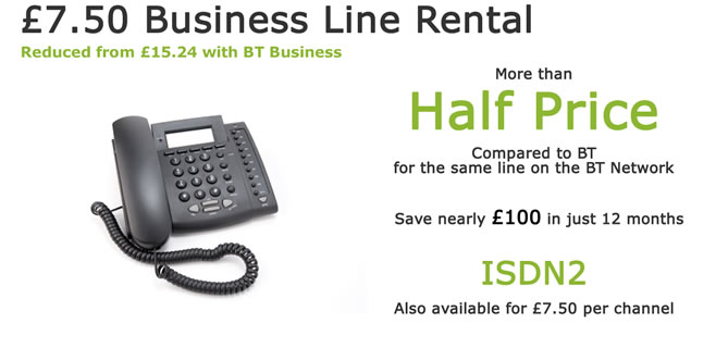 Broadband deals for small business